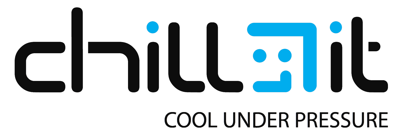 Chill IT logo